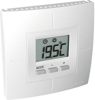 6 consejos para ahorrar en calefacci n servicio t cnico - Termostatos para calefaccion ...